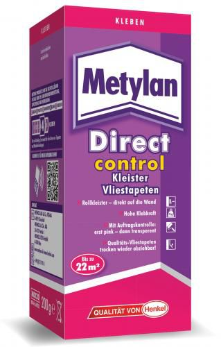 Metylan Direct Control – 200g