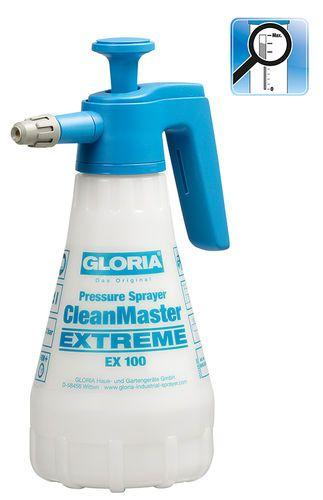 Gloria CleanMaster EXTREME EX 100 – 1 Liter Volumen
