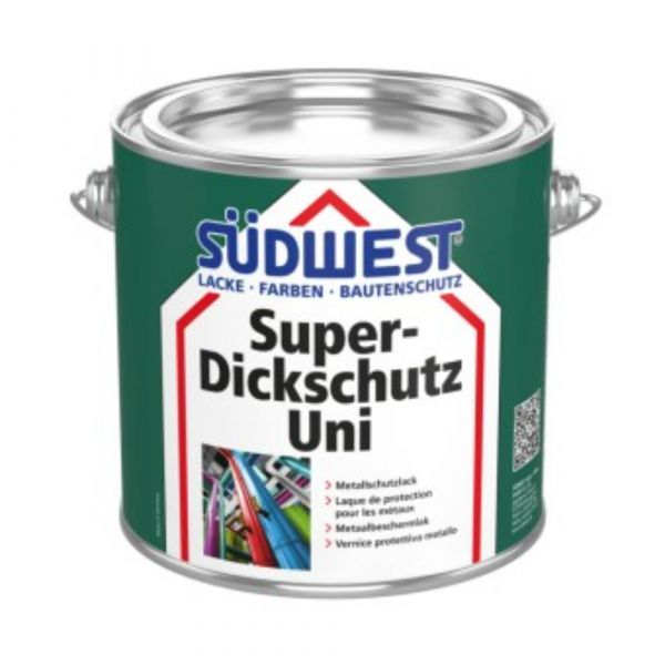 Südwest Super-Dickschutz Uni