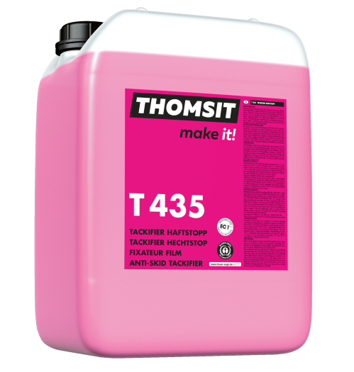 Thomsit T 435 Tackifier Haftstopp – 10kg