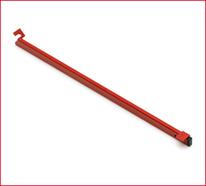 Tapofix Ersatzteil Nr. 410 – Strebe unten CB Aqua