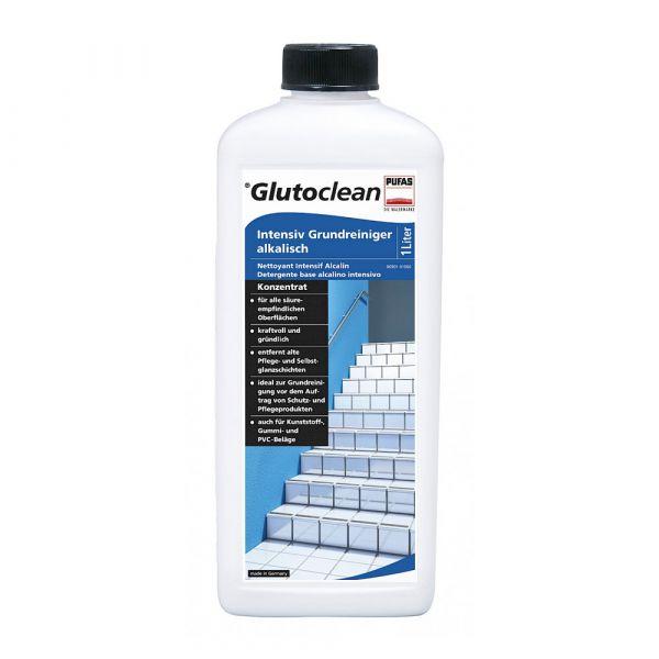 Glutoclean Intensiv Grundreiniger alkalisch – 1 Liter
