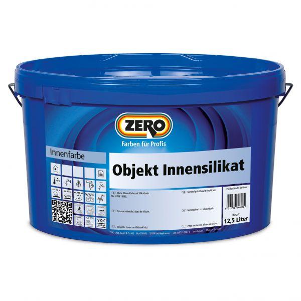 Zero Objekt Innensilikat – 12,5 Liter