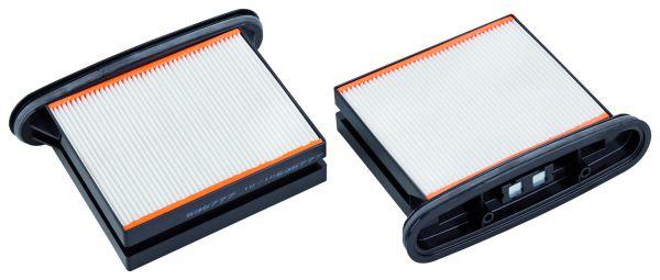 Storch Faltenfiltersatz für VacTec 25/M