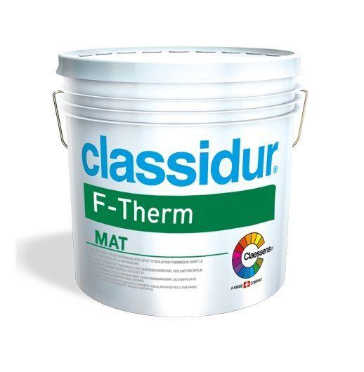 Classidur F-Therm