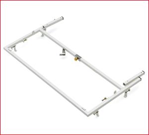 Tapofix Ersatzteil Nr. 370 – Rahmen UG-GAU