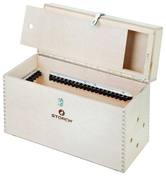 Storch Werkzeug- / Maschinenkoffer 60 x 26 x 40 cm (LxBxH)