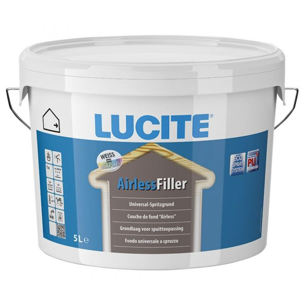 LUCITE® Airless Filler