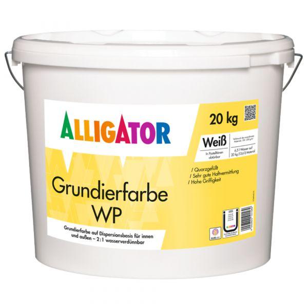 Alligator Grundierfarbe WP