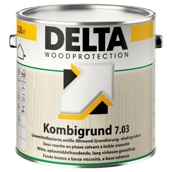 DELTA® Kombigrund 7.03 – 2,5 Liter