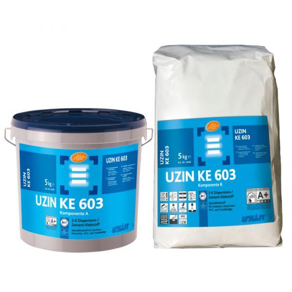 UZIN KE 603 – 10kg