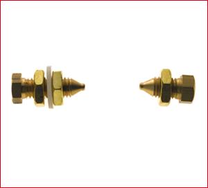 Tapofix Ersatzteil Nr. 203 – Gewindebolzen für Kleisterwalze