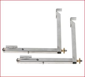 Tapofix Ersatzteil Nr. 145 – Aufnahmewinkel GT 1000 F an CB 1000 F
