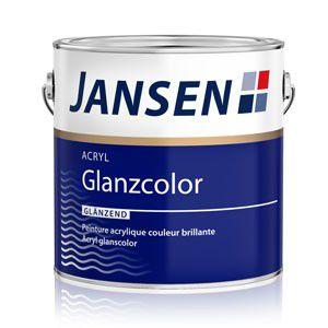 Jansen Acryl Glanzcolor