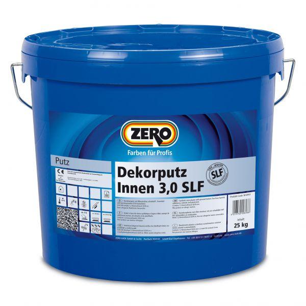 Zero Mineralischer Dekorputz – 25kg