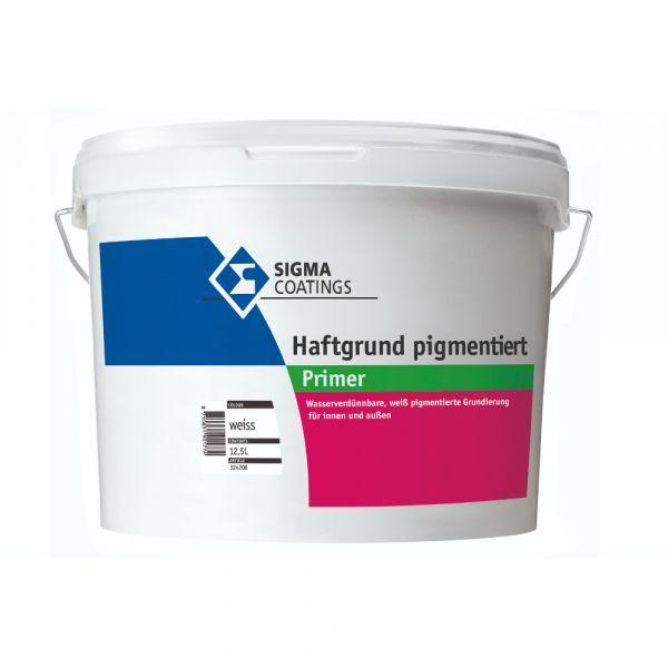 SIGMA Haftgrund pigmentiert – 12,5 Liter