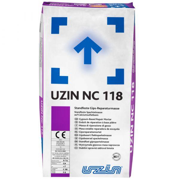 UZIN NC 118 – 20kg