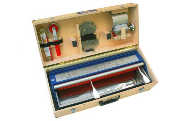 Bärschneider Kofferset Type 60