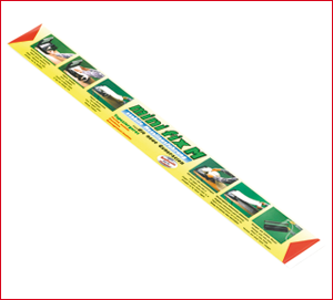 Tapofix Ersatzteil Nr. 162 – Aufkleber mini fix M