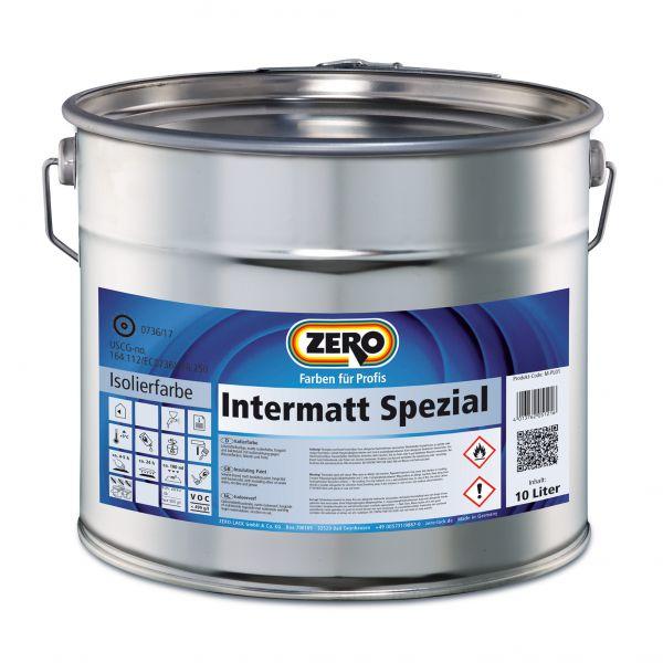 Zero Intermatt Spezial – 10 Liter
