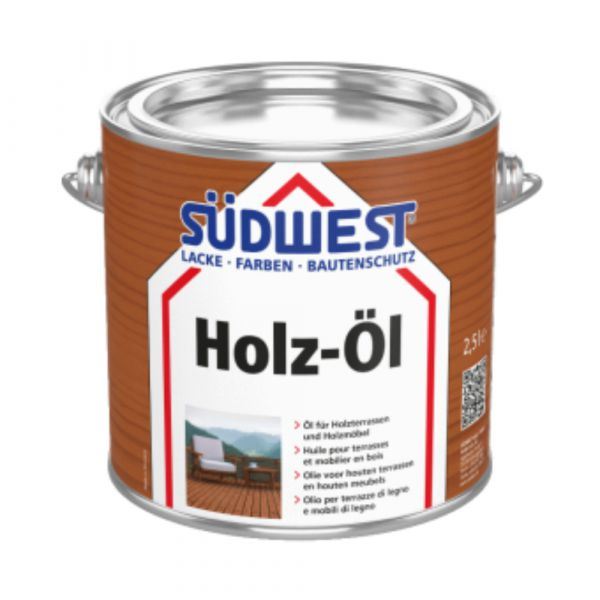 Südwest Holz-Öl
