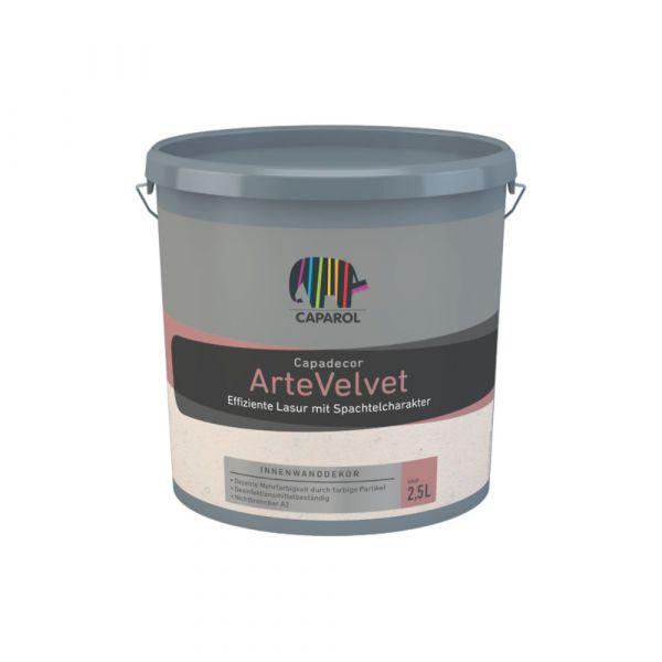 Caparol Capadecor ArteVelvet – 2,5 Liter