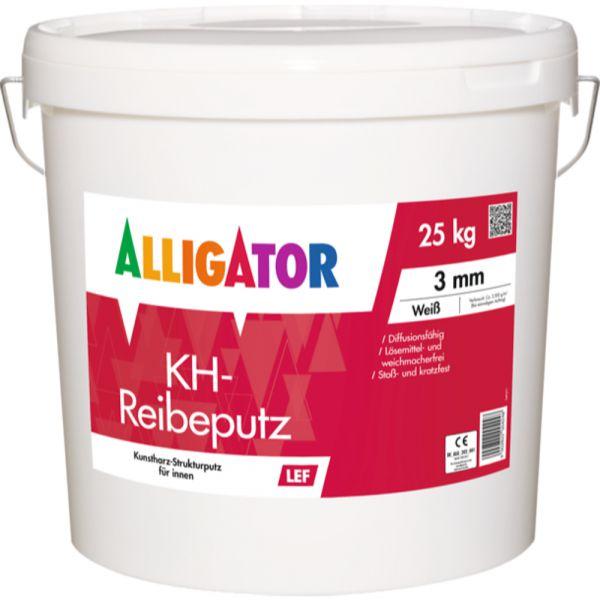 Alligator KH-Reibeputz LEF – 25kg