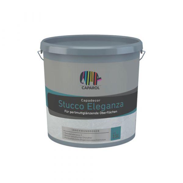 Caparol Capadecor Stucco Eleganza – 2,5 Liter