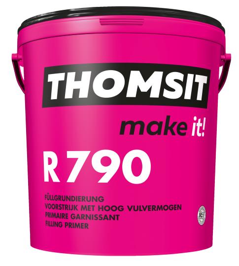 Thomsit R 790 Füllgrundierung – 14kg