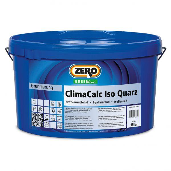 Zero ClimaCalc Iso Quarz