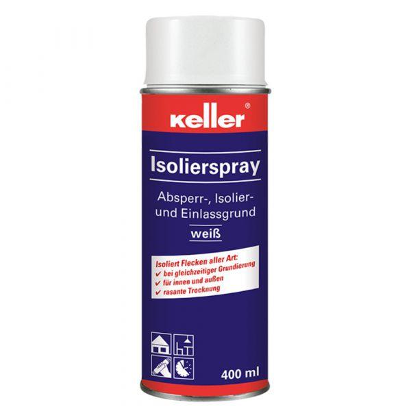 Jaeger 584 Keller® Isolierspray – 400ml