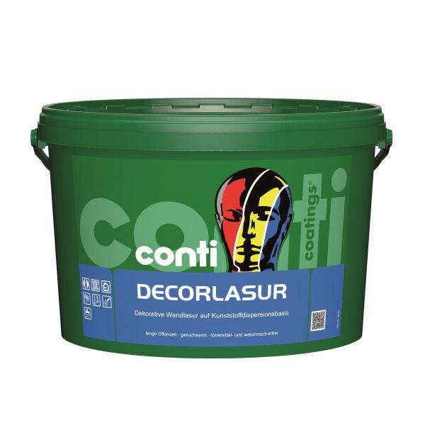 Conti® Magic-Colour DecorLasur matt