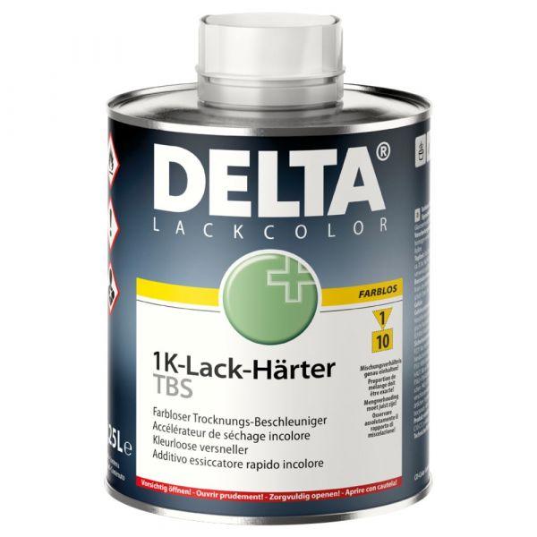 DELTA® 1K-Lack-Härter / T.B.S.