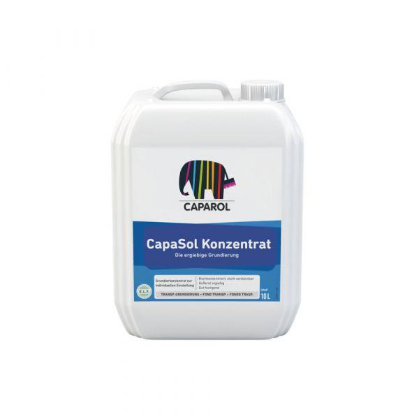 Caparol CapaSol Konzentrat – 10 Liter