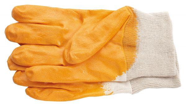 Storch Nitril-Handschuhe Kat 2, EN 388