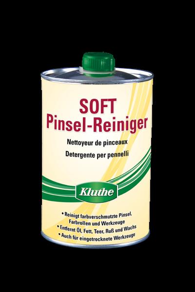Kluthe SOFT Pinsel-Reiniger – 1 Liter
