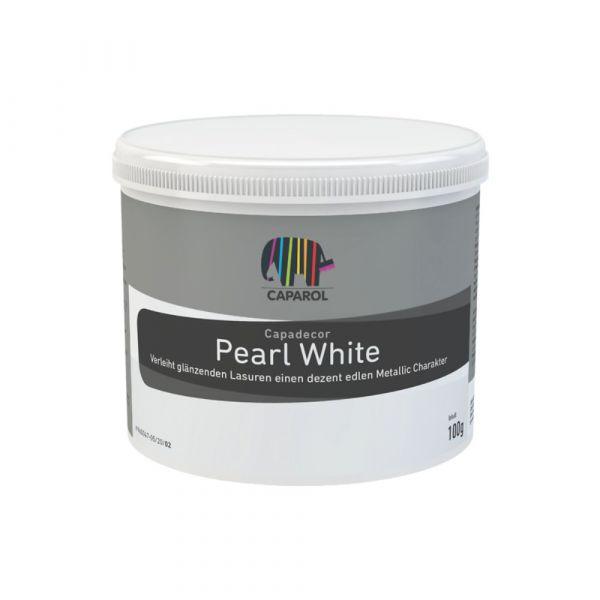 Caparol Capadecor Pearl White – 100g