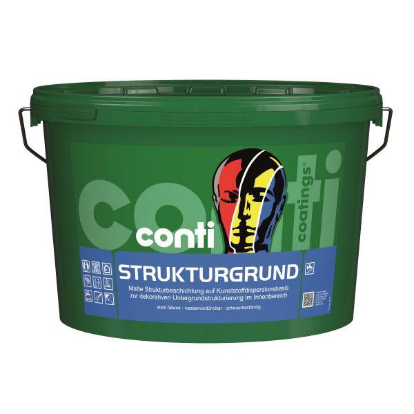 Conti® Magic-Colour Strukturgrund fein – 20kg