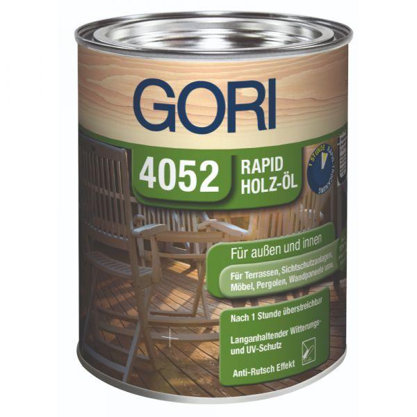 GORI 4052 Rapid Öl