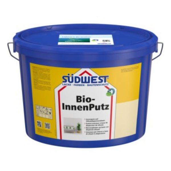 Südwest Bio-InnenPutz R 1,5mm – 25kg