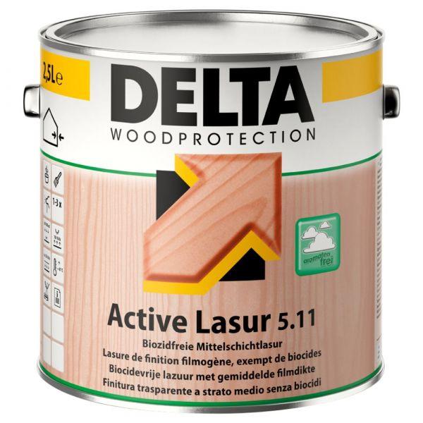 DELTA® Active Lasur 5.11