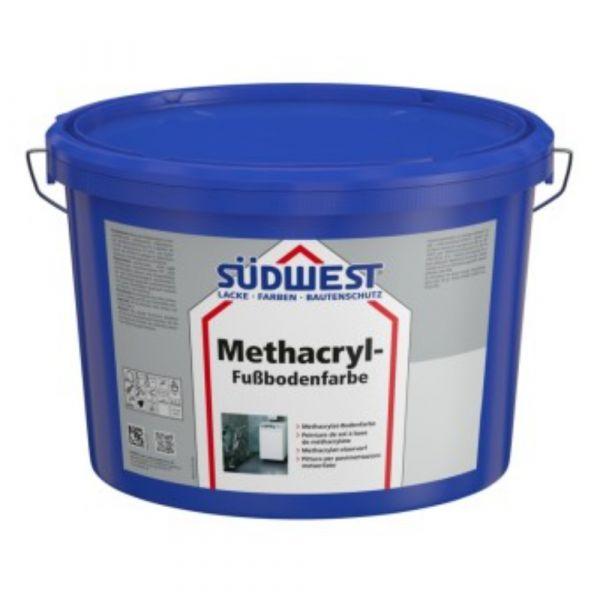 Südwest Methacryl-Fußbodenfarbe