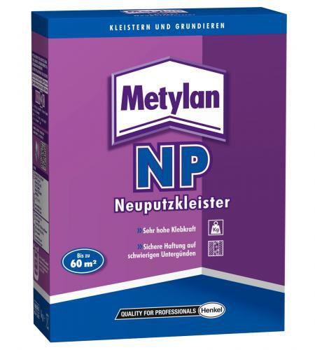 Metylan NP Neuputzkleister Pulver – 1kg