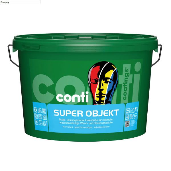 Conti® Super Objektfarbe