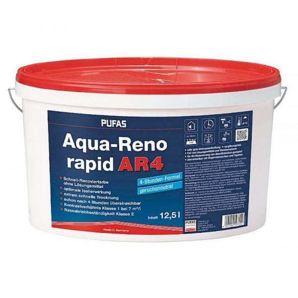 Pufas Aqua-Reno rapid AR4