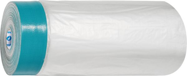 Storch CQ UVX Folie HDPE – 20m – 0,02 mm