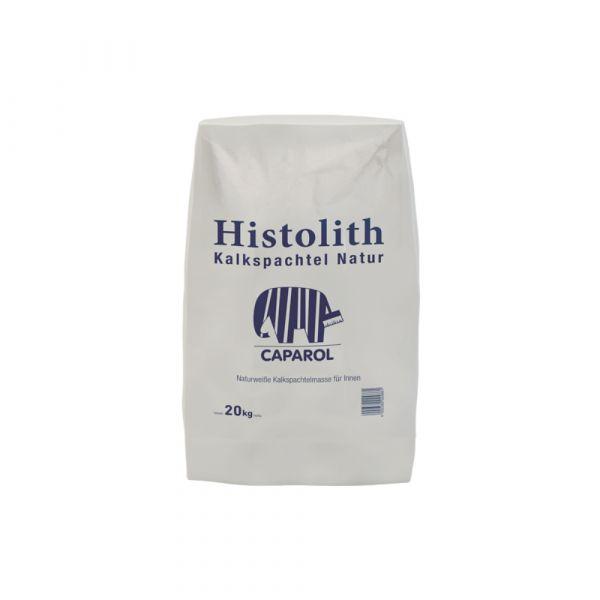 Caparol Histolith® Kalkspachtel – 20kg Natur