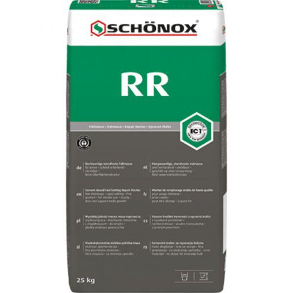 SCHÖNOX® RR – 25kg