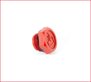 Tapofix Ersatzteil Nr. 414 – Verschlussschraube CB Aqua