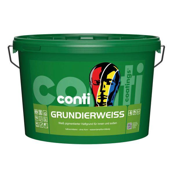 Conti® Grundierweiß – 12,5 Liter
